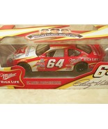 Rusty Wallace Car, 1/24 Stock #64 Family Tribute 2005 - $59.38