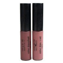 Laura Geller Color Drenched Lip Gloss - Travel Size 5.5ml/0.18oz SCRATCHED - $3.75