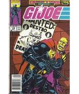 (CB-10) 1991 Marvel Comic Book: G.I. Joe A.R.A.H. #116 - $7.00