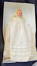 Vintage Horsman Tynie Baby Doll Original Box Limited Numbered Edition - $75.00