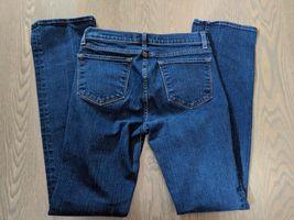 J Brand 28 Aruba Denim Skinny Slim Stretch Medium Wash Jeans Womens Pants image 10