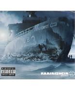 Rammstein – Rosenrot - $14.99