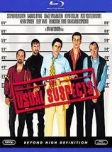 The Usual Suspects (Blu-ray Disc, 2009)