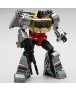Transformers MF-25 KO Version Grimlock Dinosaur Robot Model Transformati... - $89.09