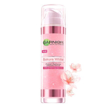 Garnier Sakura White Pinkish Radiance Ultimate Serum Skin Whitening 50ml - $21.49