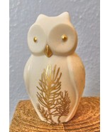 "Vintage Lenox Wisdom Owl  Everyday Wishes Series 3"" - $16.00"