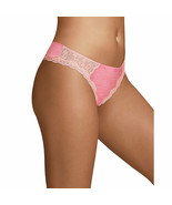 Maidenform Women's One Fab Fit Thong Panties - 4 COLORS -Sizes 5-9 - $14.24