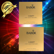 BABOR HSR EXTRA FIRMING EYE CREAM -2 X3ml SAMPLES - WOW!!WHILE THEY LAST!! - $15.99