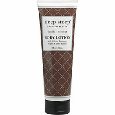 Primary image for New DEEP STEEP by Deep Steep #306853 - Type: Aromatherapy for UNISEX