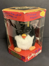 Graduation Electronic Furby Model 70-886 Special Limited Edition Tiger S... - $56.09
