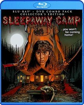 Sleepaway Camp [Blu-ray + DVD]