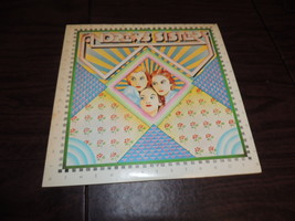 1973 T HE BEST OF THE ANDREW SISTER'S MCA RECORDS 2 RECORD SET - $14.92