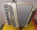 Bellini  Accordion 120 Bass With Case