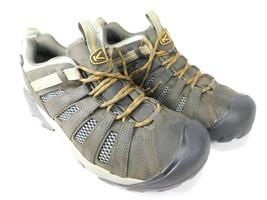 Keen Voyageur bajo Talla 9M (D) Eu 42 Hombre Senderismo Zapatos Marrón 1... - €64,80 EUR