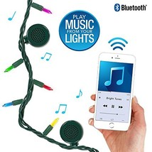 Bright Tunes Decorative String Lights with Bluetooth Speakers, Tradition... - €11,66 EUR