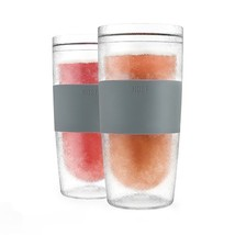Cool Coffee Cups, Host Tumbler Freeze Double Wall Insulated Cooling Pint... - $43.99