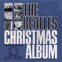 The Beatles Christmas Album on CD John Lennon Paul McCartney George & Ringo  image 2