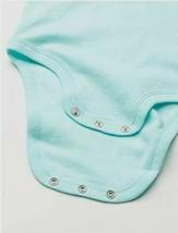 Amazon Essentials Baby 7-Pack Short-Sleeve Bodysuits , 18 Month  image 2