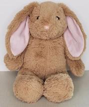 "Build A Bear Workshop BAB Pawlette Bunny Rabbit 16"" Plush Stuffed Animal Toy Tan - $14.85"