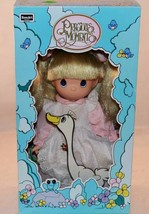 "1992 Precious Moments 10"" Vinyl Goose Girl Doll - $29.99"
