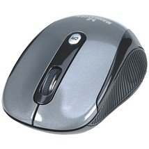 Manhattan 177795 Performance Wireless Optical Mouse - $26.20