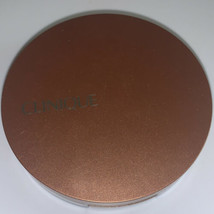Clinique True Bronze Pressed Powder Bronzer ~ 02 Sunkissed  Full Size. NEW - $22.08