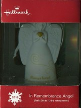 Hallmark - Always Loved Always Remembered - 2018 In Remembrance Angel Or... - $8.90