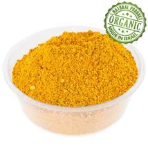 Organic Spice Mix Curry Masala Powder Ground Blend Kosher Pure Israel Se... - $11.88+