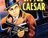 DVD Little Caesar: Edward G Robinson Douglas Fairbanks Blackmer Robert Walker