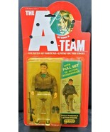 """1983 Galoob The A-Team """"Howling Mad"""" Murdock - $187.11"""