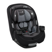 NEW Safety 1st Grow And Go 3-in-1 Car Seat, Harvest Moon BLACK *FAST SHIP* - $188.05