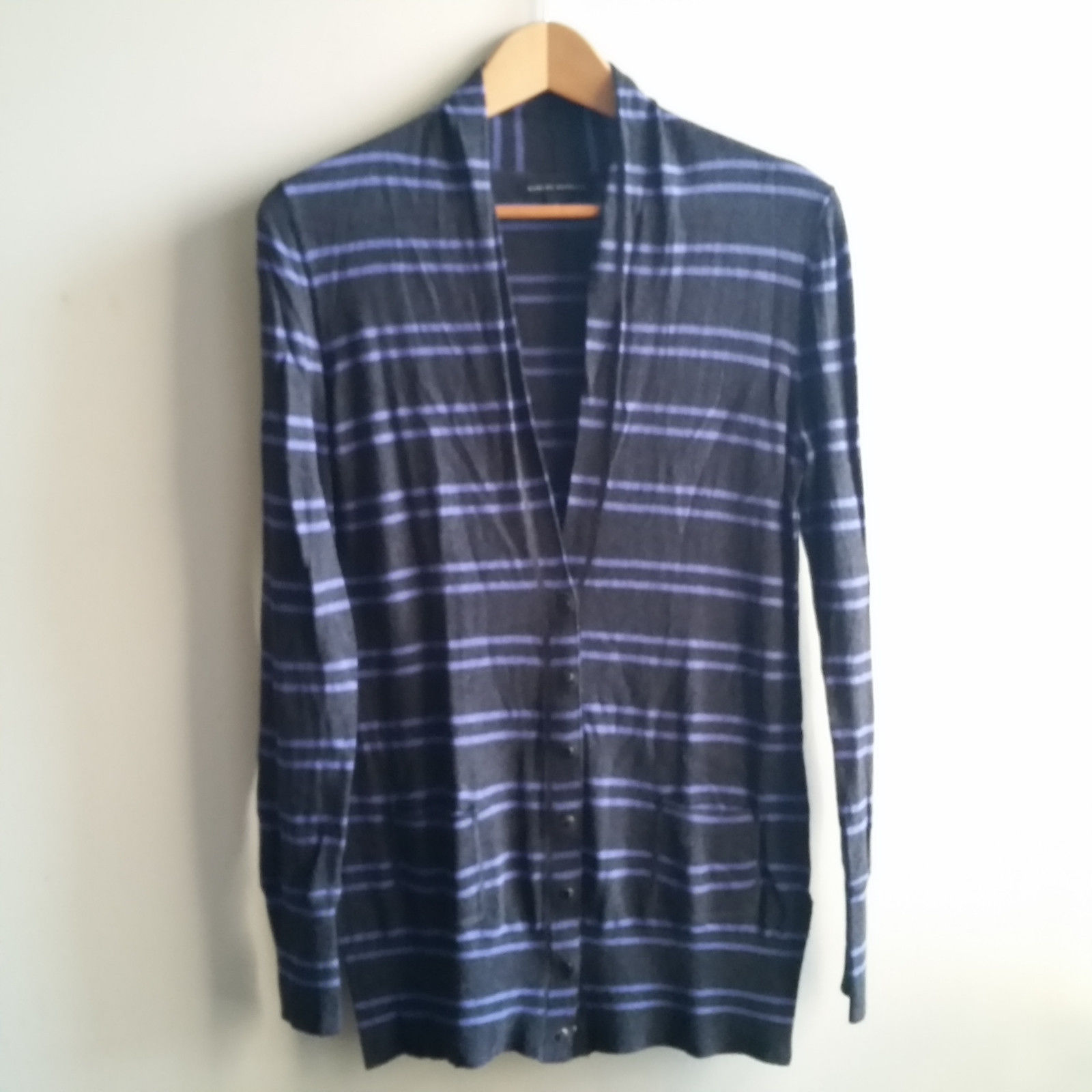 f624e2b31430e8 Banana Republic Striped Cardigan Sweater and 50 similar items. S l1600