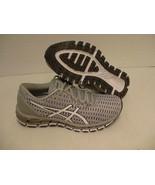 Asics women's gel quantum 360 shift mid grey running shoes size 6.5 us - $138.55