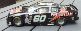 Geoffrey Bodine #60 Power Team 1999 1:24 Diecast NASCAR Monte Carlo Race... - $19.88