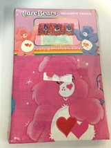 NEW Care Bears Pink Curtain Valance Love A Lot Daydream Bear 84 x 15 - $14.99