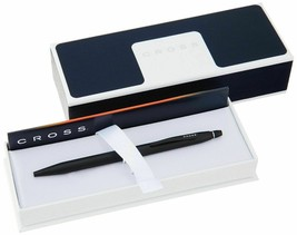 Cross Click Gel Ink Roller Ball Pen Black Free Shipping - $30.81