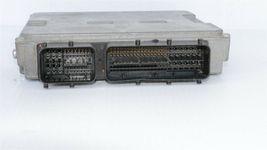 Toyota Matrix Computer Engine Control Module ECU ECM 89661-02v30 image 3