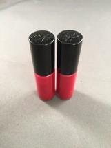 12 x Lancome Matte Shaker Liquid Lipstick #378 Magenta New Travel Size - $65.41