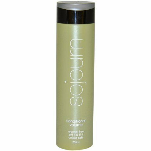 Primary image for SOJOURN CONDITIONER VOLUME ALCOHOL FREE 8.45 OZ / 250 ML