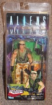 NECA Aliens Space Marine Drake 7 inch Action Figure New In The Package - $44.99
