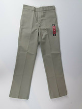 DICKIES 874 MENS WORK PANTS ORIGINAL CLASSIC REGULAR FIT WORK UNIFORM - $24.99