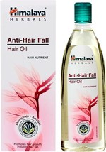 Herbal Anti Hair Fall Hair Oil Prevent Hair Loss Hair Growth Promoter Hi... - $9.49