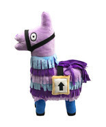 Fortnite Llama Plush Toy Figure Doll Soft Stuffed Animal Toy Best Gift C... - €16,40 EUR