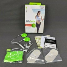 Wavhello BellyBuds Pregnancy Prenatal Audio SpeakersBaby Headphones Bell... - $24.14