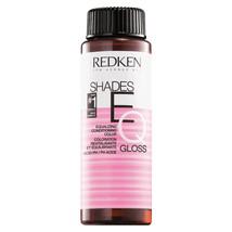 Redken Shades EQ Gloss Equalizing Conditioning Hair Color 2oz 09AA PAPAYA - $11.85
