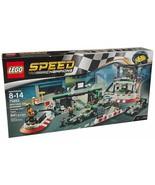 Lego 75883 Speed Champions MERCEDES AMG PETRONAS Formula One Team  - $174.59