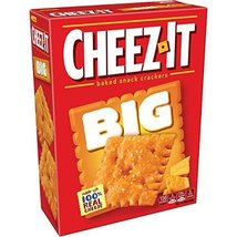 Cheez It Big, Original, 11.7-Ounce - $10.15