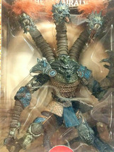 Jyaaku The Nightmare Figure Dark Ages Spawn The Samurai Wars McFarlane - $39.00