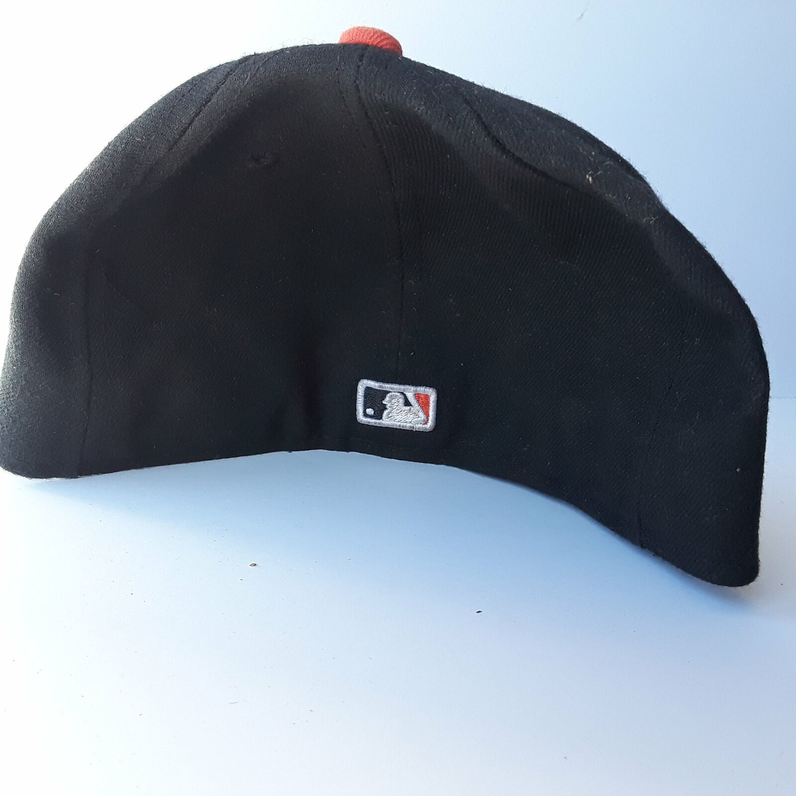 New Era 59Fifty San Francisco SF Giants Fitted Cap Hat Size 7-3/8 58.7cm