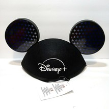 D23 2019 Expo Exclusive Disney+ Plus Founders Mickey Mouse Ears Hat - NEW - $16.79